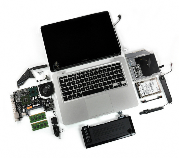 Ремонт Apple MacBook